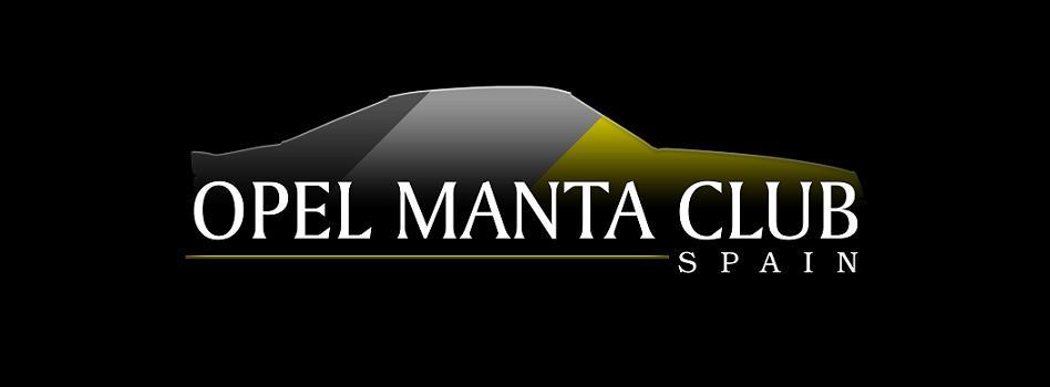 OPEL MANTA CLUB